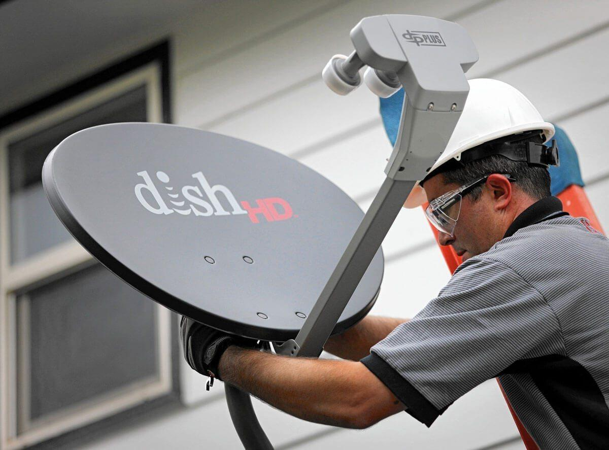Free DISH Installation - Palestine, Texas - Satellite Source, LLC - DISH Authorized Retailer