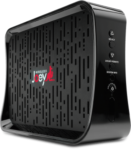 The Wireless Joey - Cable Free TV Box - Palestine, Texas - Satellite Source, LLC - DISH Authorized Retailer