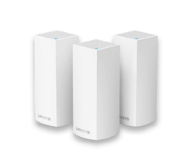 DISH Smart Home Services - Linksys Velop Mesh Router - Palestine, Texas - Satellite Source, LLC - DISH Authorized Retailer