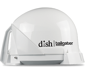 The Tailgater - Outdoor TV - Palestine, Texas - Satellite Source, LLC - DISH Authorized Retailer