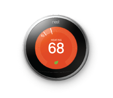 DISH Smart Home Services - Nest Learning Thermostat - Palestine, Texas - Satellite Source, LLC - DISH Authorized Retailer